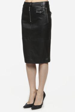 Юбка Michael Kors                                                                                                              чёрный цвет