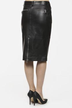Юбка Michael Kors                                                                                                              черный цвет