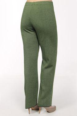Брюки Stizzoli                                                                                                              зелёный цвет