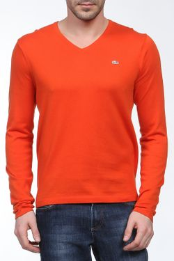 Джемпер Lacoste                                                                                                              оранжевый цвет