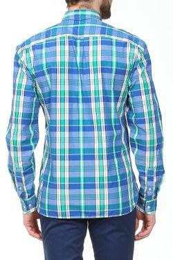Рубашка Lacoste                                                                                                              зелёный цвет