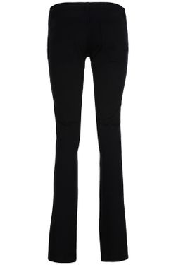 Брюки Lacoste                                                                                                              чёрный цвет