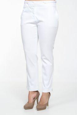 Брюки Lacoste                                                                                                              белый цвет