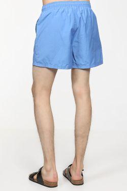 Шорты Lacoste                                                                                                              голубой цвет