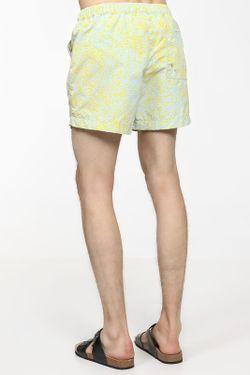 Шорты Lacoste                                                                                                              желтый цвет