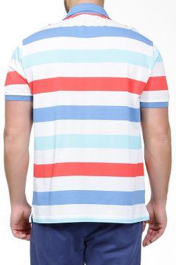 Поло Lacoste                                                                                                              многоцветный цвет