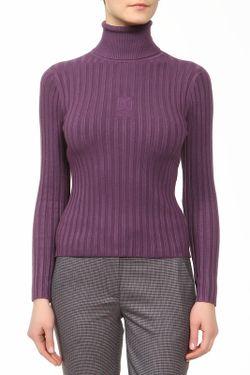 Свитер Mondigo                                                                                                              фиолетовый цвет