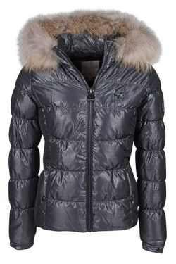 Куртка Nickelson                                                                                                              Серебряный цвет