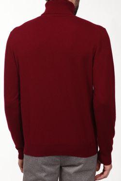Свитер Вязаный Tsum Collection                                                                                                              красный цвет