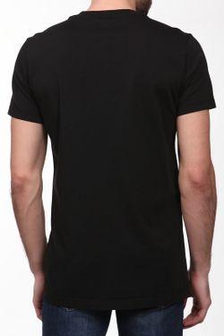 Футболка Джерси Galliano                                                                                                              черный цвет