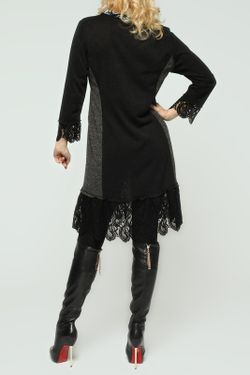 Платье Kata Binska                                                                                                              чёрный цвет