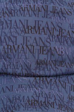 Бейсболка ARMANI JEANS                                                                                                              синий цвет