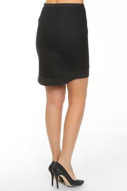 Юбка Vera Wang                                                                                                              черный цвет