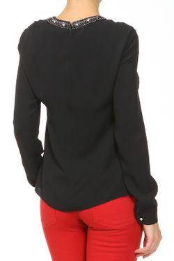 Блуза Ralph Lauren Black Label                                                                                                              черный цвет