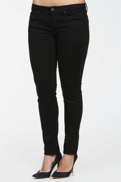 Джинсы Victoria Beckham                                                                                                              черный цвет