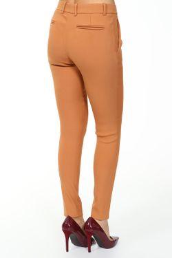 Брюки Gucci                                                                                                              коричневый цвет