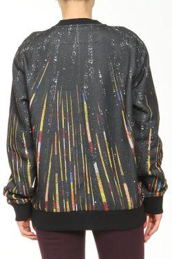 Свитер Givenchy                                                                                                              многоцветный цвет