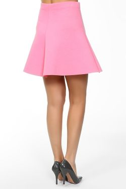 Юбка Valentino Red                                                                                                              розовый цвет