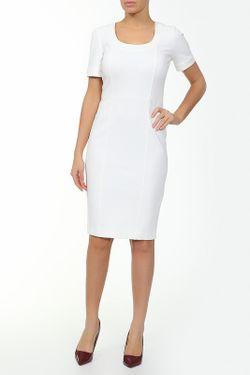 Платье Gucci                                                                                                              белый цвет