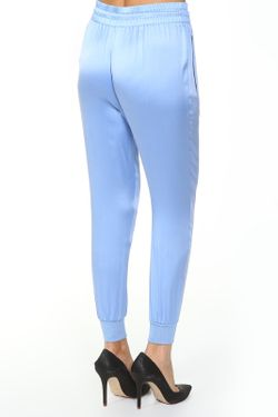 Брюки Спортивные Gucci                                                                                                              голубой цвет