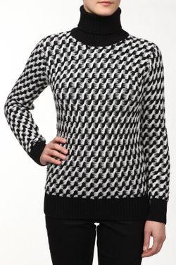 Пуловер Joseph                                                                                                              черный цвет