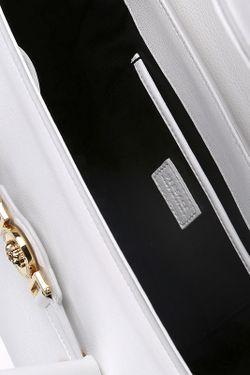 Сумка Versace                                                                                                              белый цвет