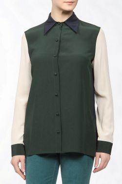 Блуза The Row                                                                                                              многоцветный цвет