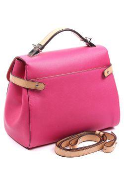 Сумка Leo Ventoni                                                                                                              розовый цвет