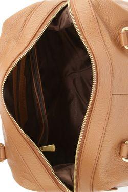 Сумка Palio                                                                                                              коричневый цвет