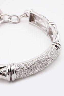 Браслет Alibi Jewels                                                                                                              белый цвет