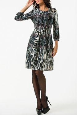 Платье Remix                                                                                                              бежевый цвет