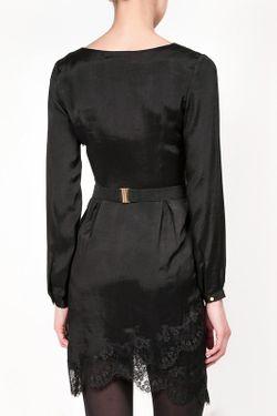 Платье Tom Farr                                                                                                              черный цвет