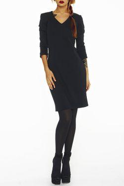 Платье C.H.I.C.                                                                                                              чёрный цвет