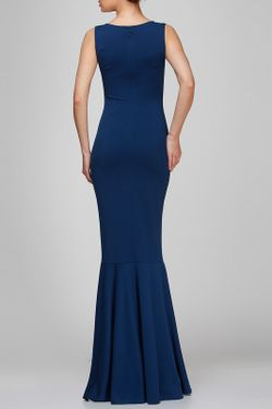 Платья BERENIS                                                                                                              синий цвет
