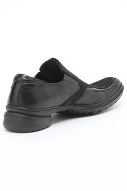 Туфли ERNESTO DOLANI                                                                                                              черный цвет