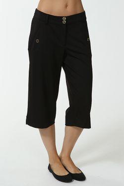 Комплект С Капри Relax Mode                                                                                                              черный цвет