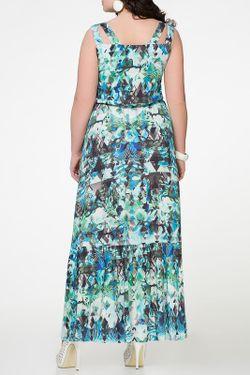 Платье Panda                                                                                                              голубой цвет
