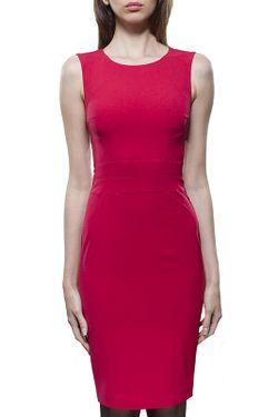 Комплект Жакет И Платье BGL                                                                                                              красный цвет