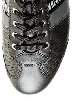 Кроссовки Bikkembergs                                                                                                              чёрный цвет