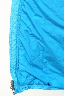 Куртка Polo Ralph Lauren                                                                                                              голубой цвет