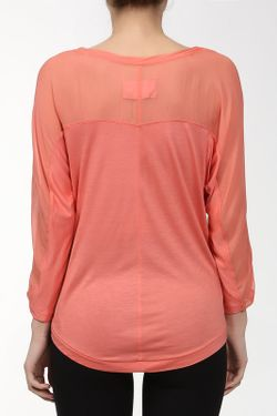Джемпер Escada Sport                                                                                                              оранжевый цвет