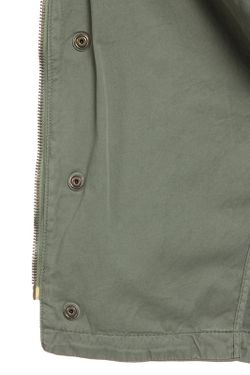 Куртка Aeronautica Militare                                                                                                              зелёный цвет
