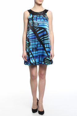 Платье BMBL VIRSAVIYA                                                                                                              многоцветный цвет
