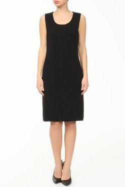 Платье Rosanna Pellegrini                                                                                                              чёрный цвет