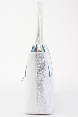 Сумка Gilda Tonelli                                                                                                              белый цвет