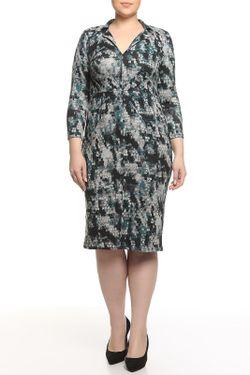Платье BMBL VIRSAVIYA                                                                                                              None цвет