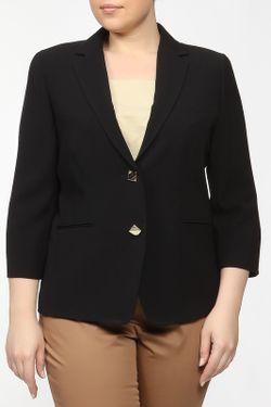 Пиджак Elena Miro                                                                                                              черный цвет