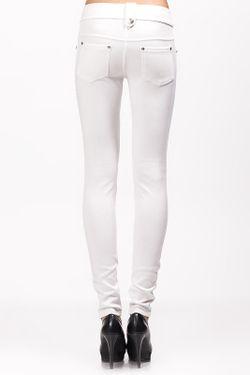 Леггинсы LEYA                                                                                                              белый цвет