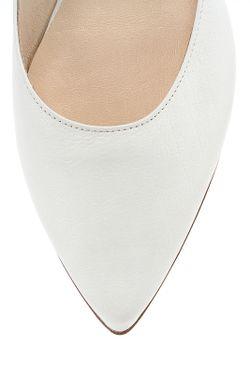 Туфли Hogl                                                                                                              белый цвет