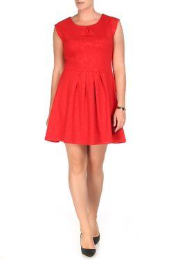 Платье Mohito                                                                                                              красный цвет